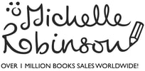 MICHELLE ROBINSON - CHILDREN'S AUTHOR